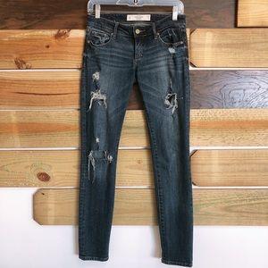 Abercrombie jean